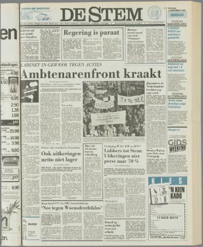 de Stem 1983-11-04