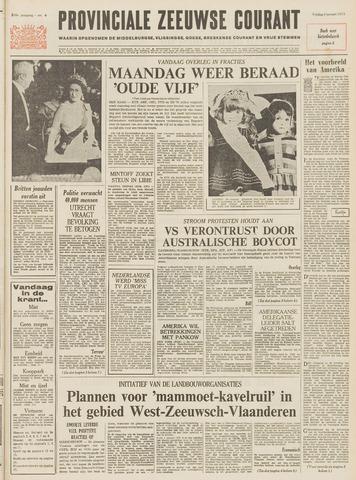 Provinciale Zeeuwse Courant 1973-01-05