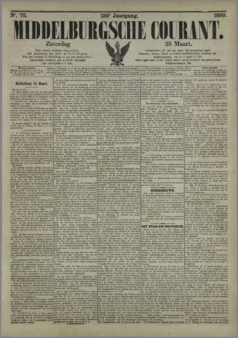 Middelburgsche Courant 1893-03-25