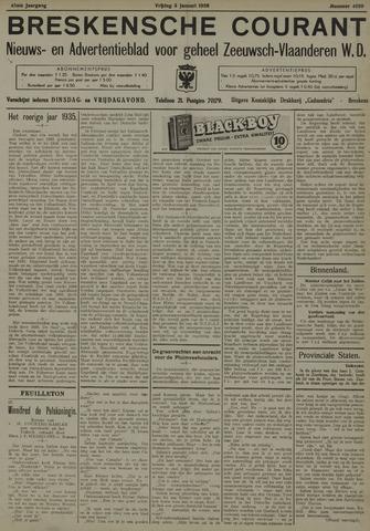 Breskensche Courant 1936-01-03