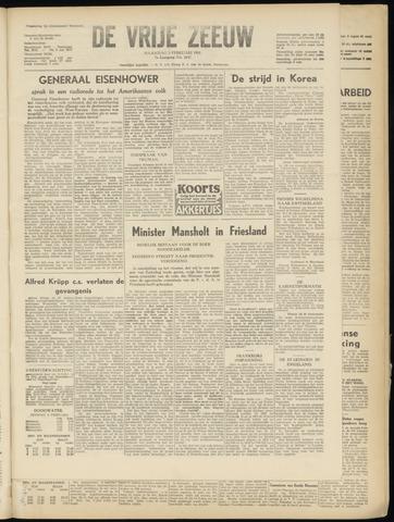 de Vrije Zeeuw 1951-02-05