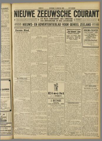 Nieuwe Zeeuwsche Courant 1928-08-18