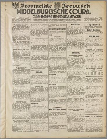 Middelburgsche Courant 1933-07-10
