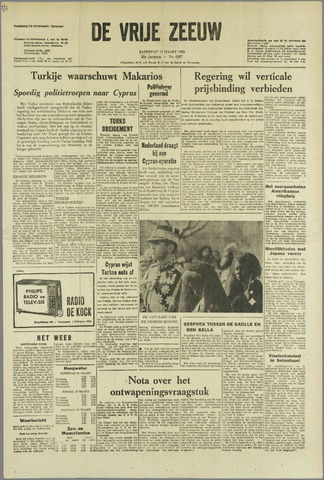 de Vrije Zeeuw 1964-03-14