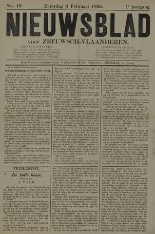 Nieuwsblad voor Zeeuwsch-Vlaanderen 1892-02-06