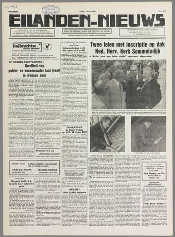 Eilanden-nieuws. Christelijk streekblad op gereformeerde grondslag 1980-02-08