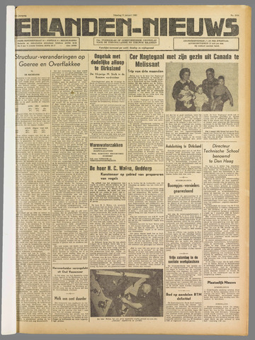 Eilanden-nieuws. Christelijk streekblad op gereformeerde grondslag 1961