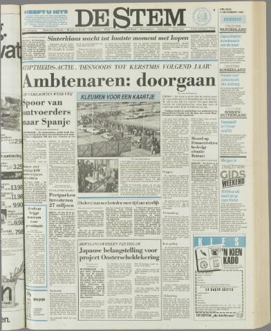 de Stem 1983-12-02