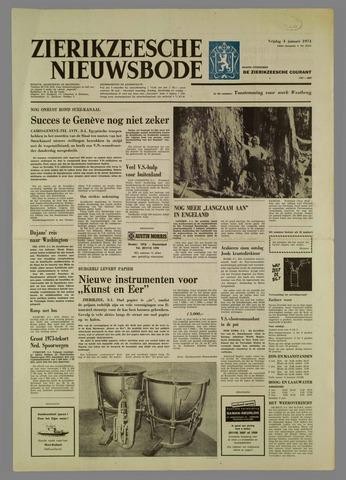 Zierikzeesche Nieuwsbode 1974-01-04
