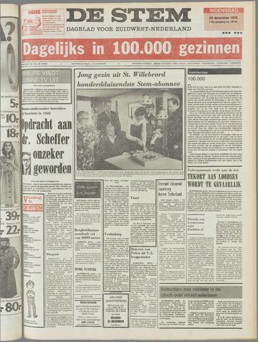 de Stem 1976-12-29