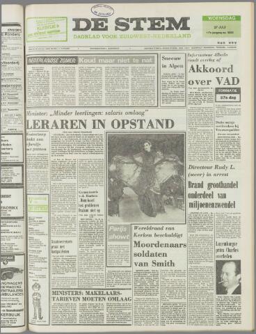 de Stem 1977-07-27
