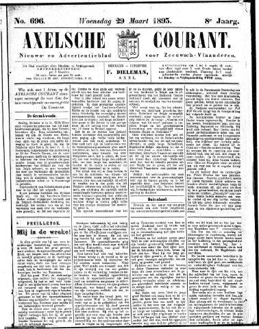 Axelsche Courant 1893-03-29