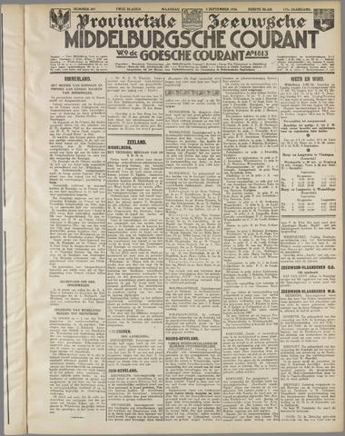 Middelburgsche Courant 1934-09-03