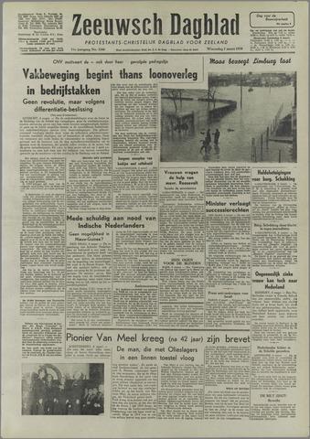 Zeeuwsch Dagblad 1956-03-07