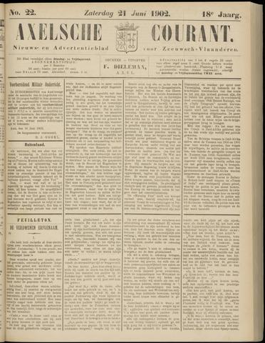 Axelsche Courant 1902-06-21