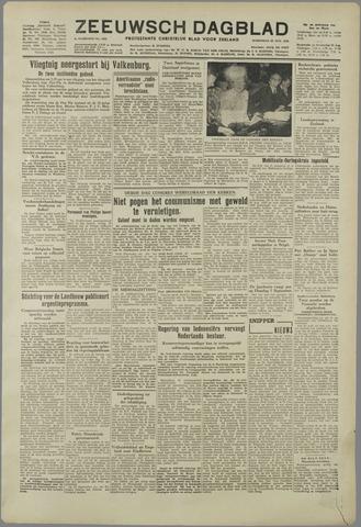 Zeeuwsch Dagblad 1948-08-25
