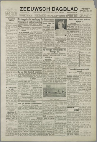 Zeeuwsch Dagblad 1948-08-04