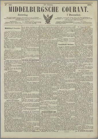 Middelburgsche Courant 1895-12-07