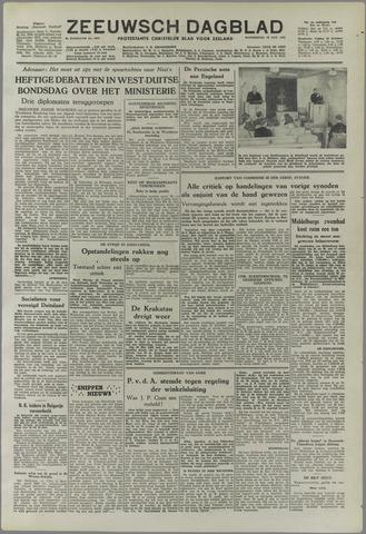 Zeeuwsch Dagblad 1952-10-23