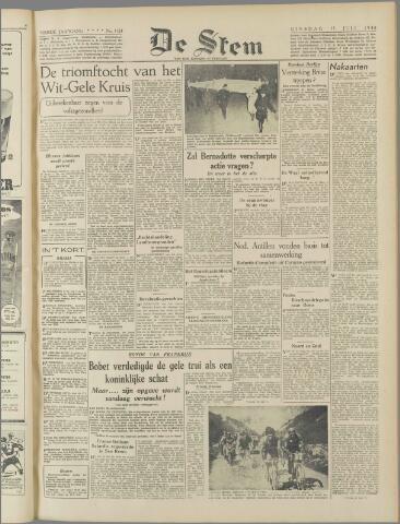 de Stem 1948-07-13