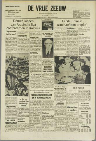 de Vrije Zeeuw 1967-06-19