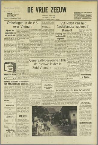 de Vrije Zeeuw 1965-06-16
