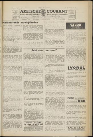 Axelsche Courant 1952-03-29