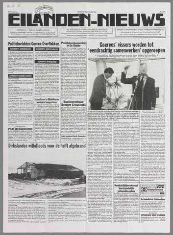 Eilanden-nieuws. Christelijk streekblad op gereformeerde grondslag 1995-01-10