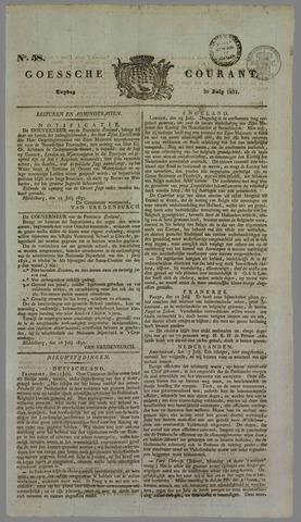Goessche Courant 1832-07-20