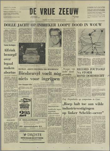 de Vrije Zeeuw 1971-11-25