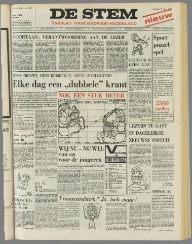 de Stem 1970-12-12