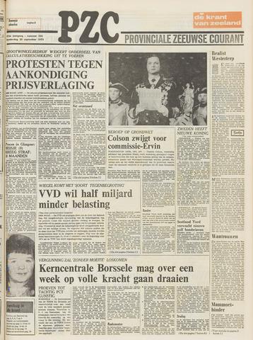 Provinciale Zeeuwse Courant 1973-09-20