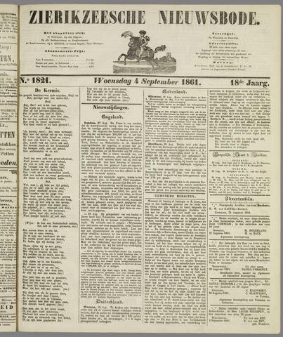 Zierikzeesche Nieuwsbode 1861-09-04