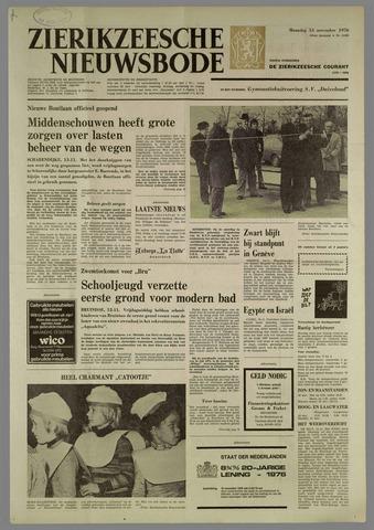 Zierikzeesche Nieuwsbode 1976-11-15