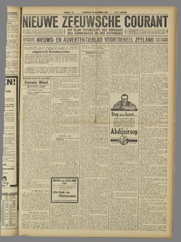 Nieuwe Zeeuwsche Courant 1924-12-13