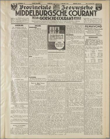 Middelburgsche Courant 1937-03-09