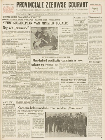 Provinciale Zeeuwse Courant 1964-11-18
