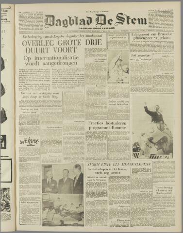 de Stem 1956-07-31