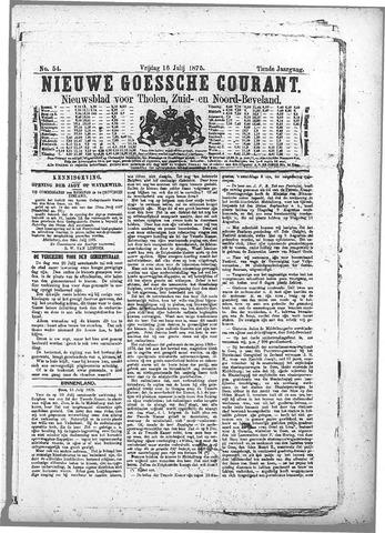 Nieuwe Goessche Courant 1875-07-16