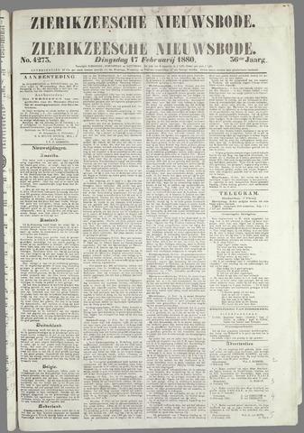 Zierikzeesche Nieuwsbode 1880-02-17