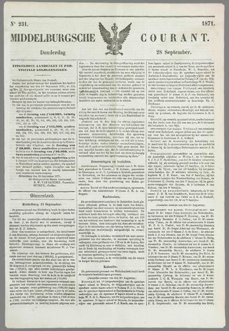 Middelburgsche Courant 1871-09-28