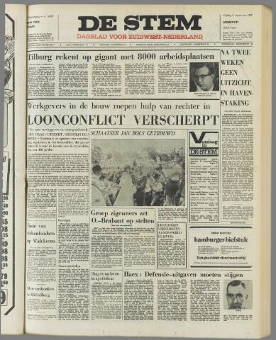 de Stem 1970-09-11