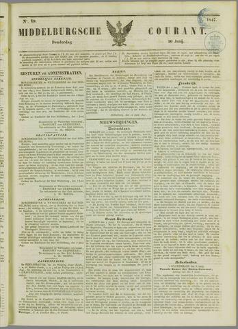 Middelburgsche Courant 1847-06-10