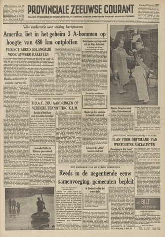 Provinciale Zeeuwse Courant 1959-03-20