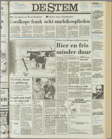 de Stem 1981-12-09