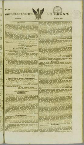 Middelburgsche Courant 1837-05-30
