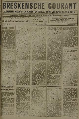 Breskensche Courant 1922-02-04