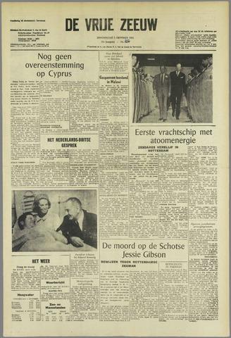 de Vrije Zeeuw 1964-10-01