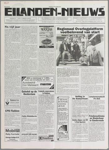 Eilanden-nieuws. Christelijk streekblad op gereformeerde grondslag 1995-10-06