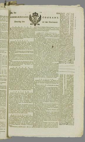 Middelburgsche Courant 1810-07-21